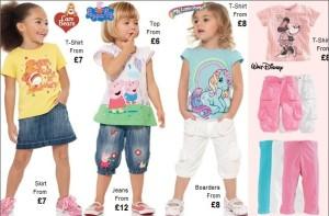 Oblečenie pre dievčatá do 5 rokov Next