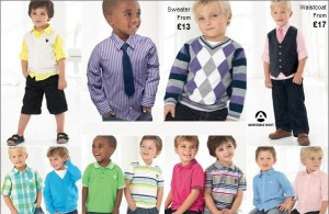 Next chlapčenské oblečenie