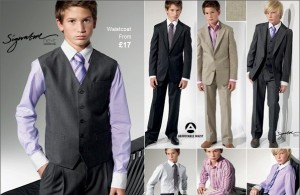 Štýlové chlapčenské oblečenie Next