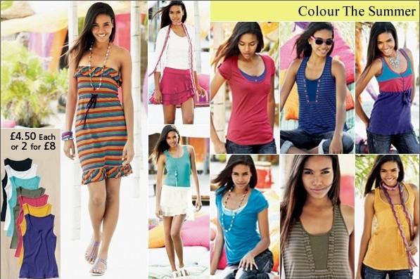 f1d4f418a638 Dámska kolekcia oblečenia Next pre bežné nosenie ...