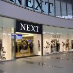 Obchod Next Bratislava